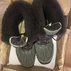 UGG Shoes - Ugg boots-new!